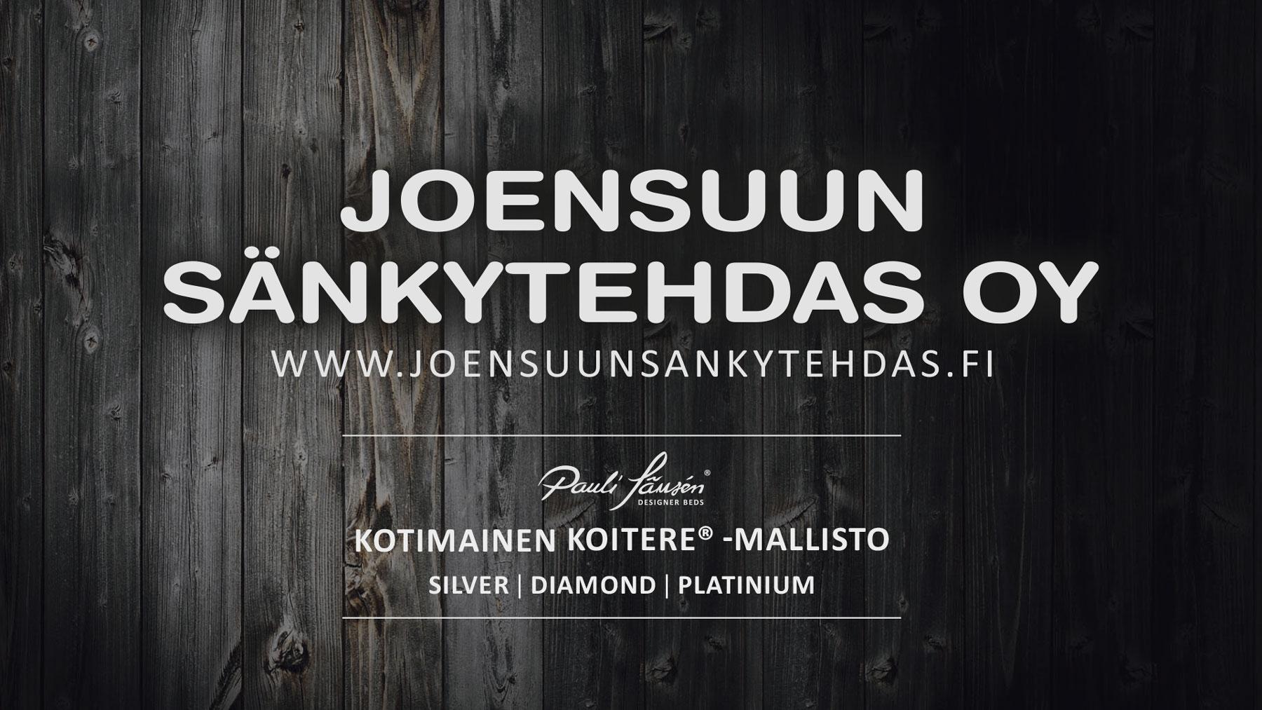 Antibox Joensuunsänkytehdas logo