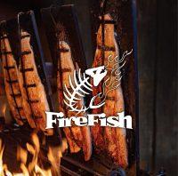 logosuunnittelu firefish logodesign