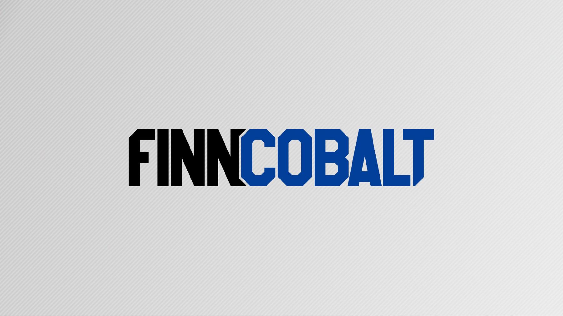 FinnCobalt logo 1