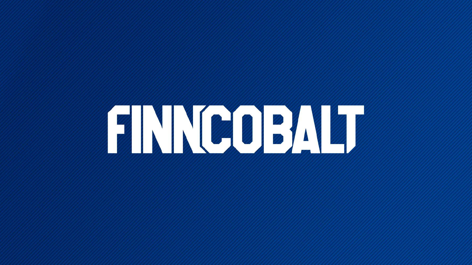 FinnCobalt logo 2